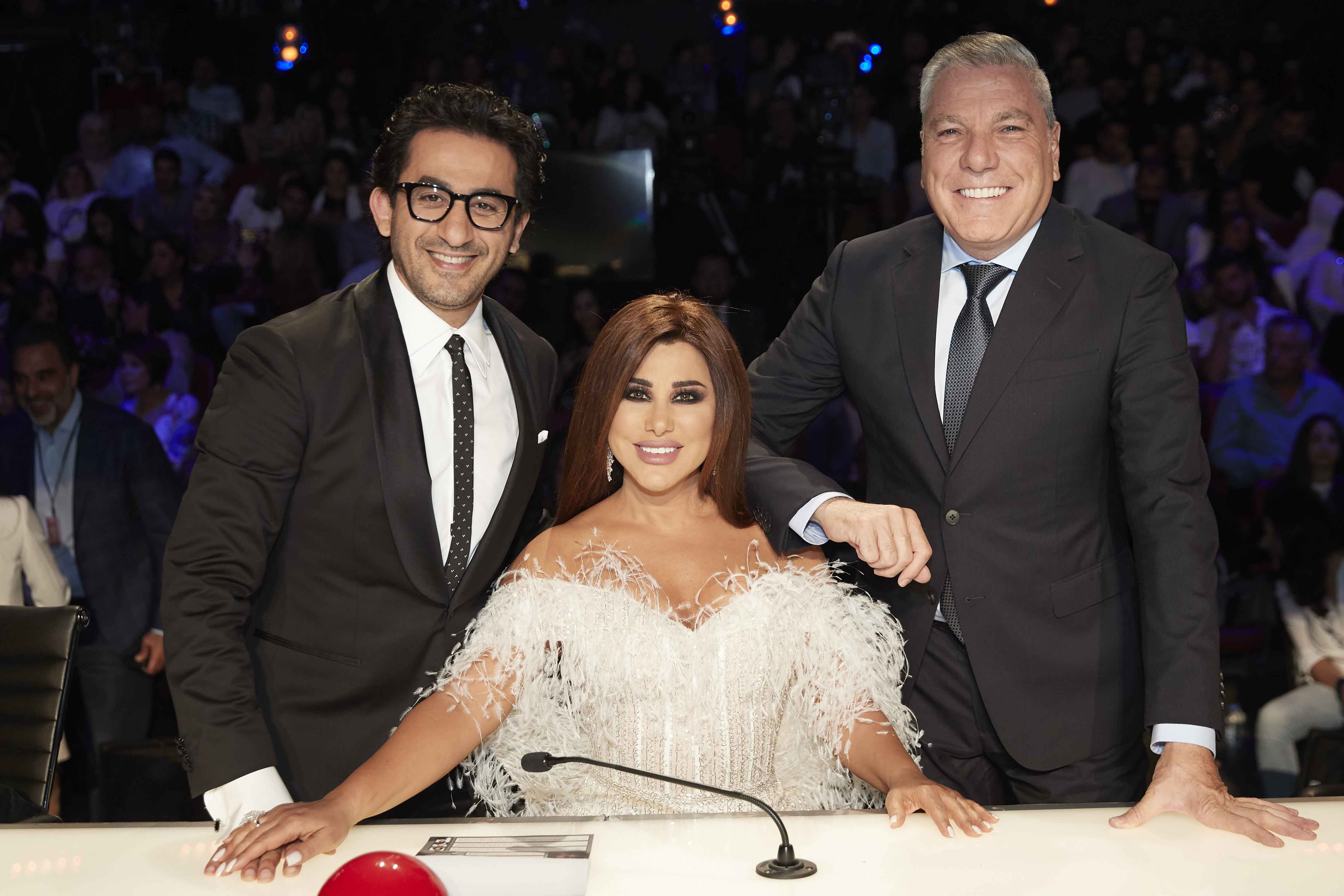 4) MBC4, MBC MASR & MBC IRAQ- ARABS GOT TALENT S6 – FINALE